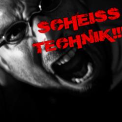 Scheiss Technik – der Podcast